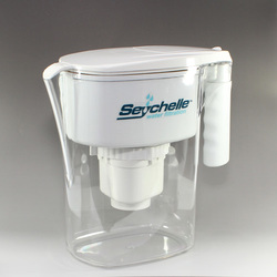 Seychelle Family Water Pitcher