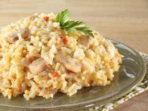 rice-and-chicken