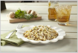 Wise Food Storage - Entrée: Savory Stroganoff